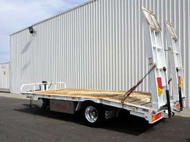 2014 Beavertail Single Axle Tag Trailer - picture4' - Click to enlarge