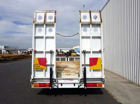 2014 Beavertail Single Axle Tag Trailer - picture6' - Click to enlarge