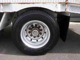 2014 Beavertail Single Axle Tag Trailer - picture9' - Click to enlarge