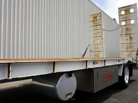 2014 Beavertail Single Axle Tag Trailer - picture10' - Click to enlarge