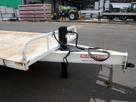 2014 Beavertail Single Axle Tag Trailer - picture12' - Click to enlarge
