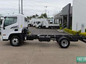 2018 Hyundai MIGHTY EX4 STD CAB MWB Cab Chassis   - picture1' - Click to enlarge