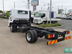 2018 Hyundai MIGHTY EX4 STD CAB MWB Cab Chassis   - picture2' - Click to enlarge