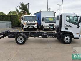 2018 Hyundai MIGHTY EX4 STD CAB MWB Cab Chassis   - picture6' - Click to enlarge