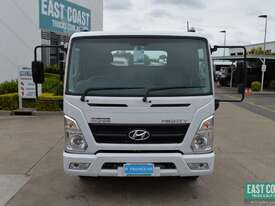 2018 Hyundai MIGHTY EX4 STD CAB MWB Cab Chassis   - picture9' - Click to enlarge