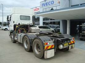 Hino SS - 700 Series Primemover Truck - picture4' - Click to enlarge