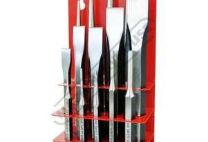 P364 Punch & Cold Chisel Set - 14 Piece