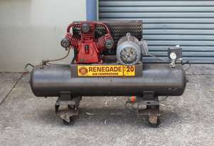 Renegade Air Compressor