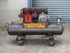 Air Compressor - picture2' - Click to enlarge