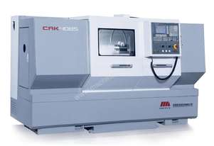 Shenyang CAK Series Flat Bed CNC Lathes Cutting Dia 360/400/500/630/800/1000mm