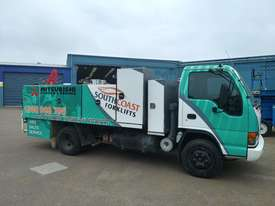 ISUZU NQR 450 SERVICE TRUCK - picture0' - Click to enlarge