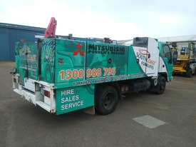 ISUZU NQR 450 SERVICE TRUCK - picture18' - Click to enlarge