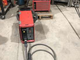 Fronius Vario Synergic 4000 Mig Welder - picture0' - Click to enlarge