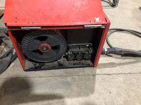 Fronius Vario Synergic 4000 Mig Welder - picture1' - Click to enlarge