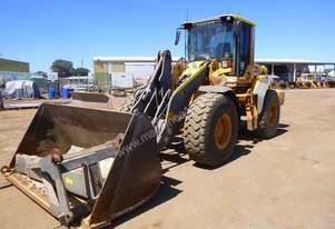 2010 Volvo L90F Integrated Tool Carrier (WL25) - In Auction