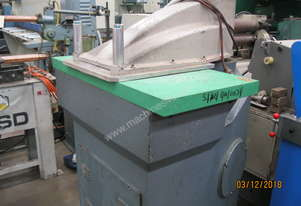 Hydraulic Clicking Press
