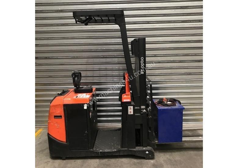 Used BT BT OSE120CB Stock Picker Forklift Stock Pickers in