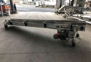 Sew Flat Belt Conveyor