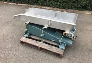Asea Vibrating feeder/conveyor