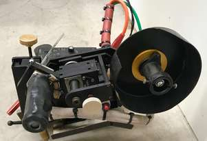 CRC M300 Automatic Pipe Welding Bug