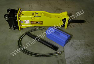 Impact Construction Equipment 4 - 7T HYDRAULIC BREAKER