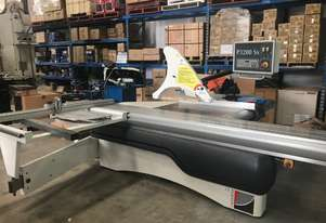 Paoloni PANEL SAW ELECTRIC FENCE