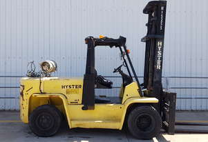 7.0T LPG Counterbalance Forklift