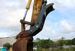 Gardner Engineering Australia 45 Tonne Thumb