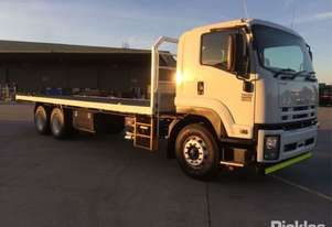 Isuzu 2014   FVZ1400 Long