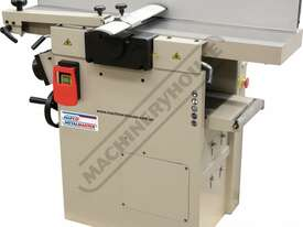PT-254S Planer & Thicknesser Combination - Spiral Cutter Head 254mm Wide Planer Capacity 254 x 190mm - picture0' - Click to enlarge