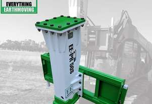 Everything Earthmoving EE-PR50S Post Rammer