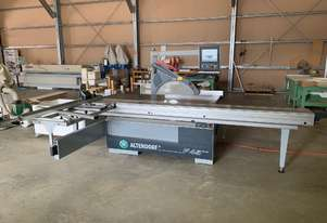 ALTENDORF PANEL SAW ELMO 3-  2014 MODEL