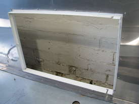 Large Commercial Stainless Steel Canopy Rangehood - 3.3m long - picture3' - Click to enlarge
