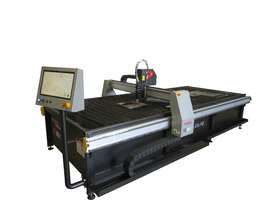 1520 x 3000 CNC Plasma with MaxPro 200 - Water Table - picture0' - Click to enlarge