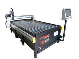 1520 x 3000 CNC Plasma with MaxPro 200 - Water Table - picture1' - Click to enlarge