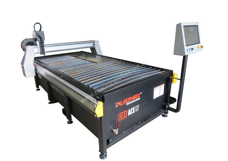1520 x 3000 CNC Plasma with MaxPro 200 - Water Table
