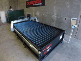 1520 x 3000 CNC Plasma with MaxPro 200 - Water Table - picture2' - Click to enlarge