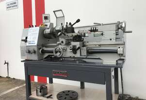 Best Featured Bench Lathe In Australia Complete With Digital Read Out, Quick Tool Post & More