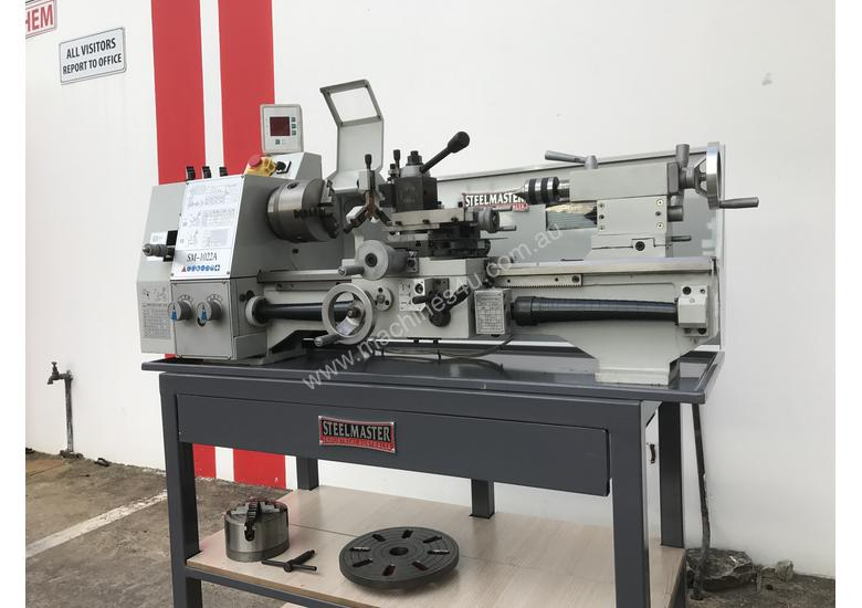Best Featured Bench Lathe In Australia Complete With Digital Read Out Quick  Tool Post More