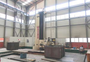 AFP-160 CNC Floor Borer 8000mm x 5500mm