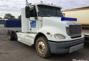 2007 Freightliner Columbia FLX