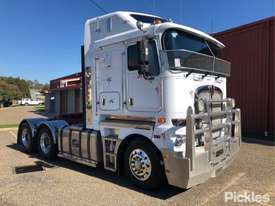 2014 Kenworth K200 - picture0' - Click to enlarge