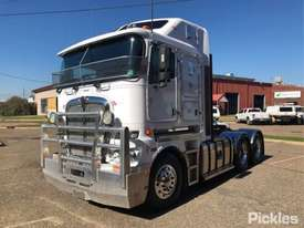 2014 Kenworth K200 - picture2' - Click to enlarge