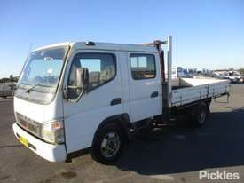 2007 Mitsubishi Canter FE84 - picture2' - Click to enlarge