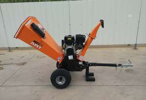 Angry Ant AAWC3 3-inch Petrol Wood Chipper