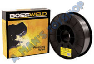 WELDING WIRE GASLESS 1.2MM X 4.5KG G11