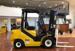 Yale   G25UX Introductory Price