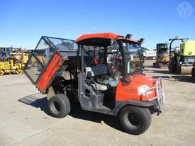 Kubota RTV9000 CPX - picture0' - Click to enlarge