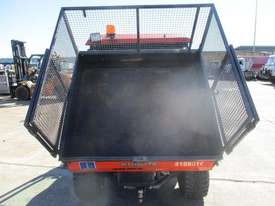 Kubota RTV9000 CPX - picture2' - Click to enlarge