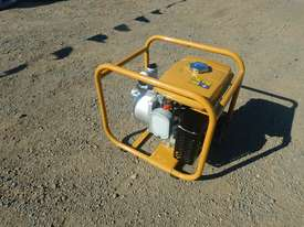 2'' Petrol Water Pump 5Hp - picture1' - Click to enlarge